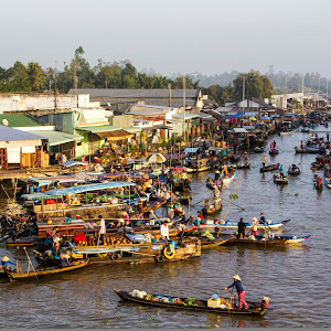 2015.02.02 IMG 0412 Viveza 2 - Nga Nam Floatting market, early morning.jpg