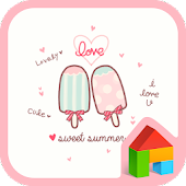 sweet summer dodol theme