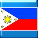 Filipino Tagalog Work book icon