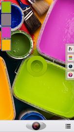 Picklor : Camera Color Picker Screenshot 1