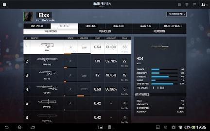 Battlelog Screenshot 14