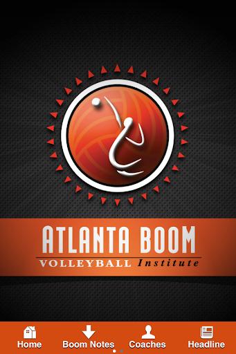 Atlanta Boom