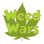 Weed Wars: Episode 1 icon