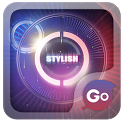 Stylish GO Keyboard Theme icon