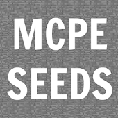 Seeds For Minecraft PE