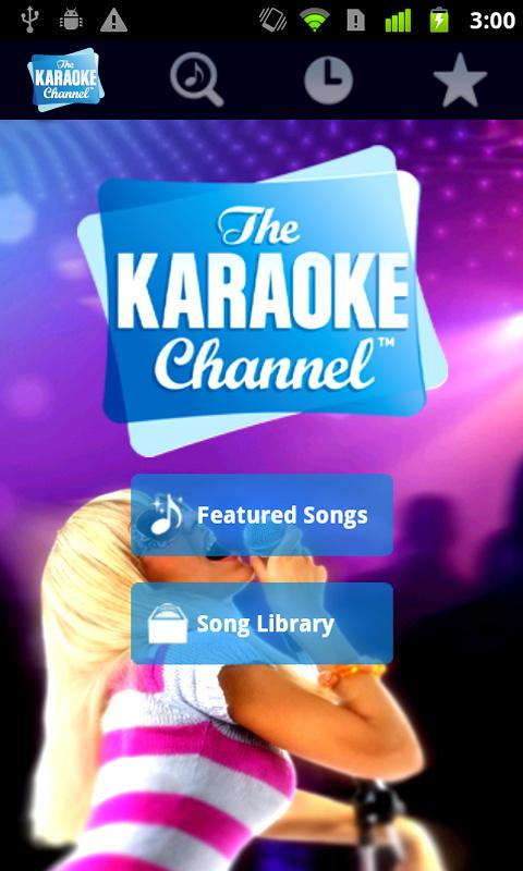 Sep 30, · The Karaoke Channel Coupon Codes World #1 in Karaoke music with more than 18, songs! We have the largest library of karaoke hits for all karaoke, music lovers or anyone who enjoys entertaining family and friends.