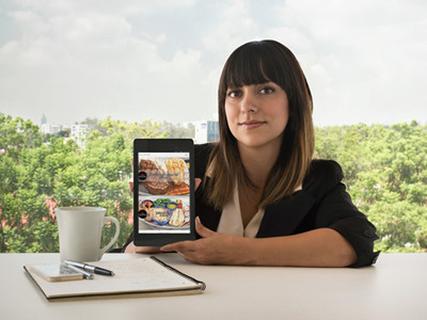 【免費交通運輸App】Meal Delivery-APP點子