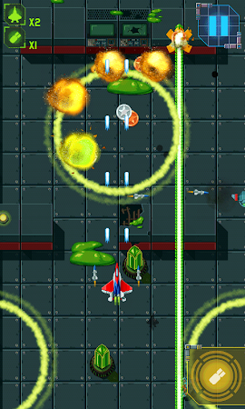Glory Wings 1.2 screenshot 8862