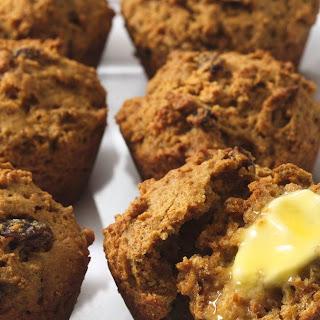 Cheerios* Pumpkin Muffins.