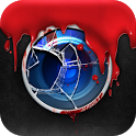 Horror Photo Maker icon