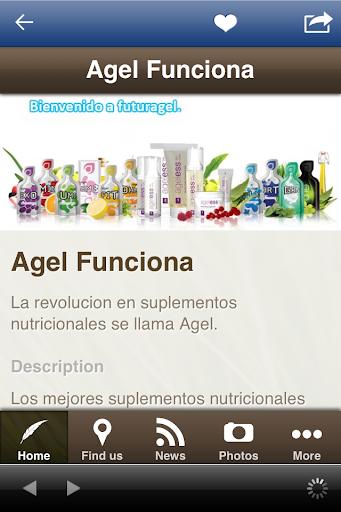 Productos Agel