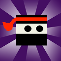 Bouncy Ninja icon