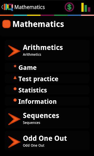 玩教育App|Infinity IQ免費|APP試玩