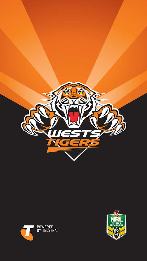 Wests Tigers Android Apps On Google Play