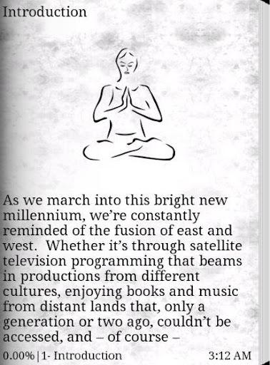 玩免費書籍APP|下載Beginner's Guide To Yoga-EBOOK app不用錢|硬是要APP