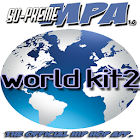 World Kit 2 icon