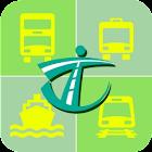 HKeTransport icon