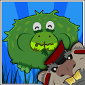 Battle Frogging icon
