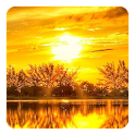 Sunset Live Wallpaper icon