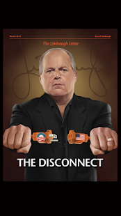 The Limbaugh Letter - screenshot thumbnail