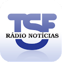 TSF - Rádio Notícias icon