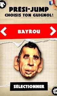 Les Guignols de l'info- screenshot thumbnail