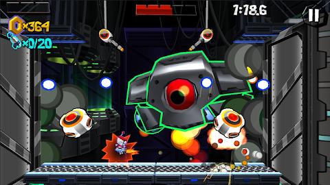 Roboto Screenshot 17
