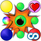 Complete Bubble Burst No-Ads icon