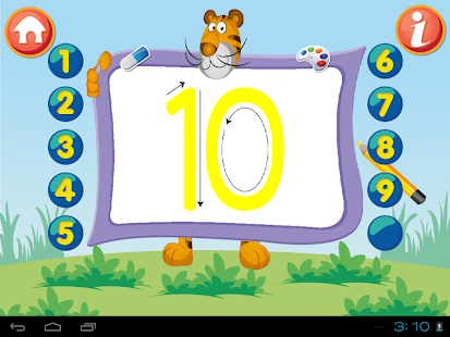 Kids Math Count Numbers Game - screenshot thumbnail