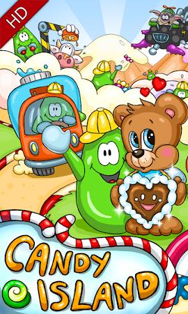 Candy Island:Bakery Sweet City 31.0.0 screenshot 328005