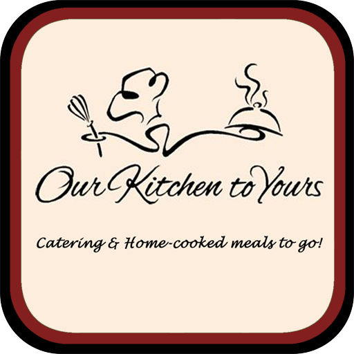 Our Kitchen to Yours 生活 App LOGO-APP試玩