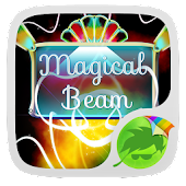 Magical Beam Keyboard