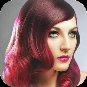 頭髮顏色圖片換 攝影 App LOGO-APP試玩