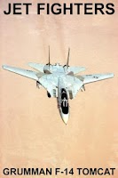 Screenshot of Grumman F-14 Tomcat FREE