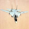 Grumman F-14 Tomcat PRO logo