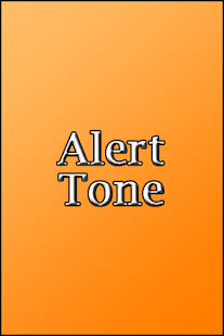 Message Alert Tone - screenshot thumbnail