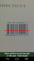 Screenshot of Pic2shop PRO Barcode Scanner