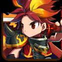 ブレイブ フロンティア【無料本格RPG-ブレフロ】 icon