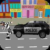 Jail Break - Prisoner Run 3D
