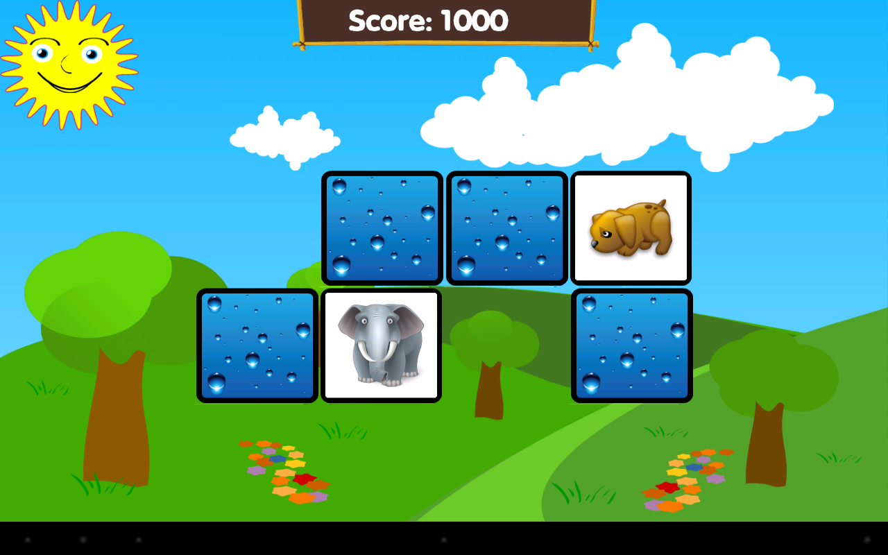 Games For Kids HD Pro - screenshot