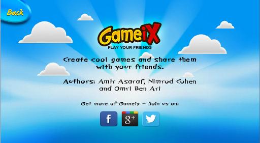 Gameix - Puzzle 1.0.2 screenshots 5
