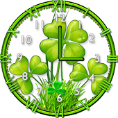 Clove Clock