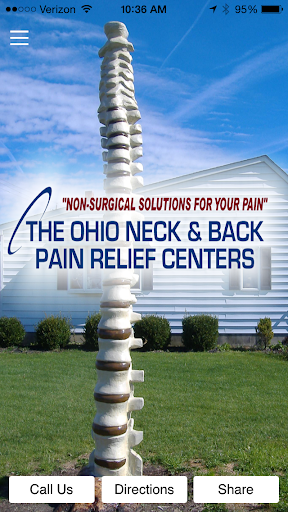 Ohio Neck Back Pain Centers