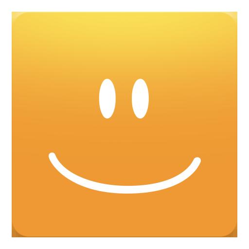 表情符號(特殊符號、顏文字、顏表情、Emoticon) 工具 App LOGO-硬是要APP