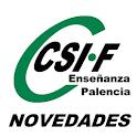 CSIF Enseñanza NOVEDADES icon