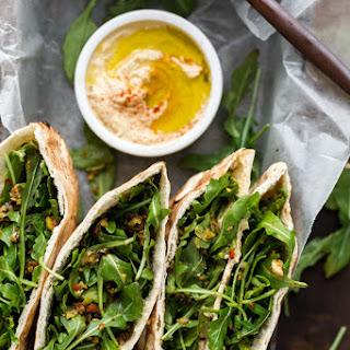 10 Best Vegetarian Stuffed Pitas Recipes