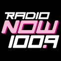 RadioNOW 100.9 – Indianapolis logo