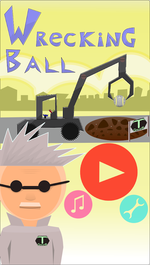 wrecking ball android apps on google play. Black Bedroom Furniture Sets. Home Design Ideas