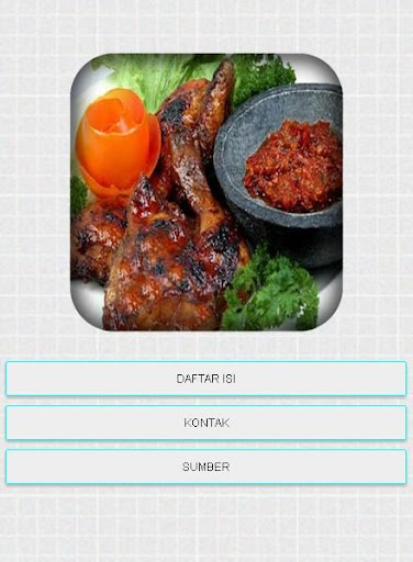 Resep Ayam Enak