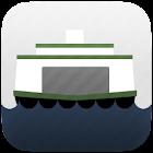 The Ferry App icon